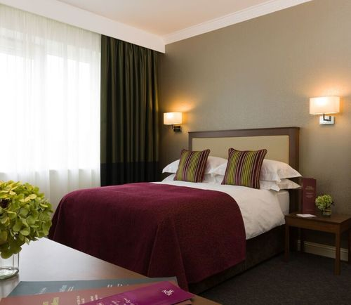 interior design fabric manufacture fitout for hotels ireland the