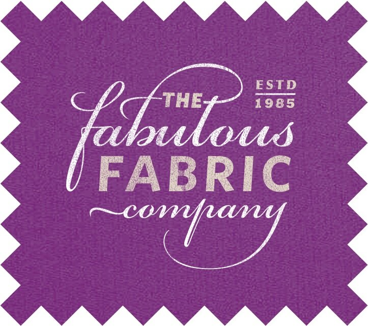 The Fabulous Fabric Company | Curtains | Cushions | Upholstery | Wallpaper | Paint | Bedding