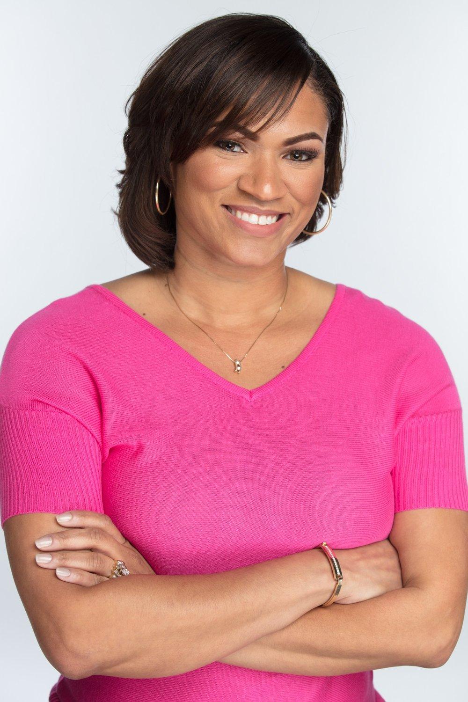 Nicole Overton - Writer