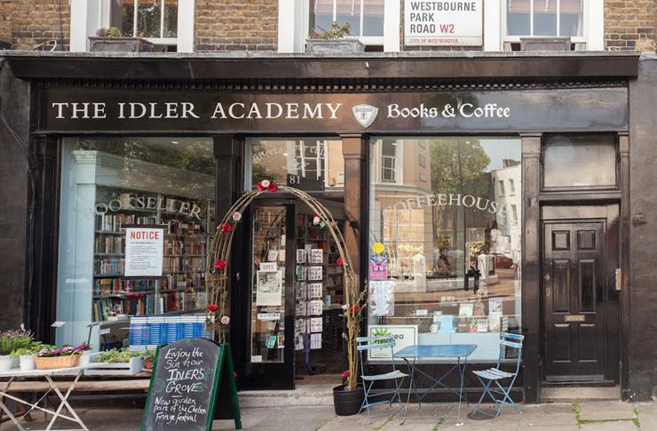 The Idler Academy