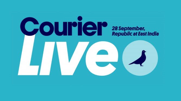 Courier Live