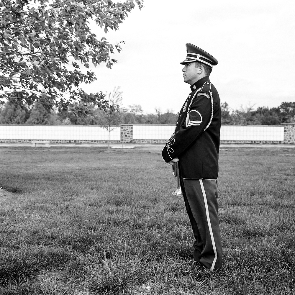 Arlington Cemetery, 2013