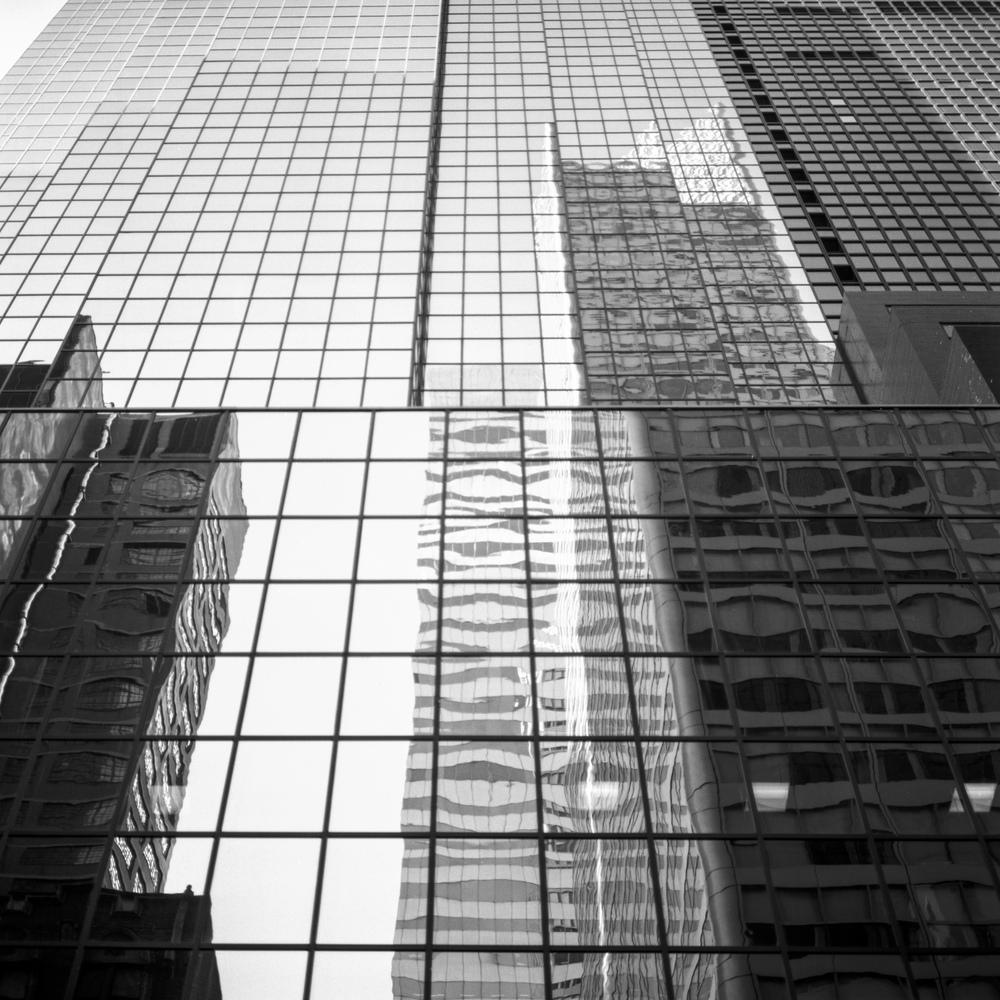Utopian Mirror, New York, NY, 2016
