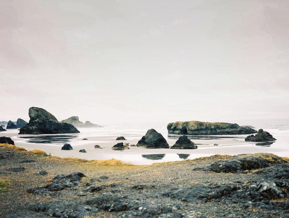 Oregon Coast, 2013