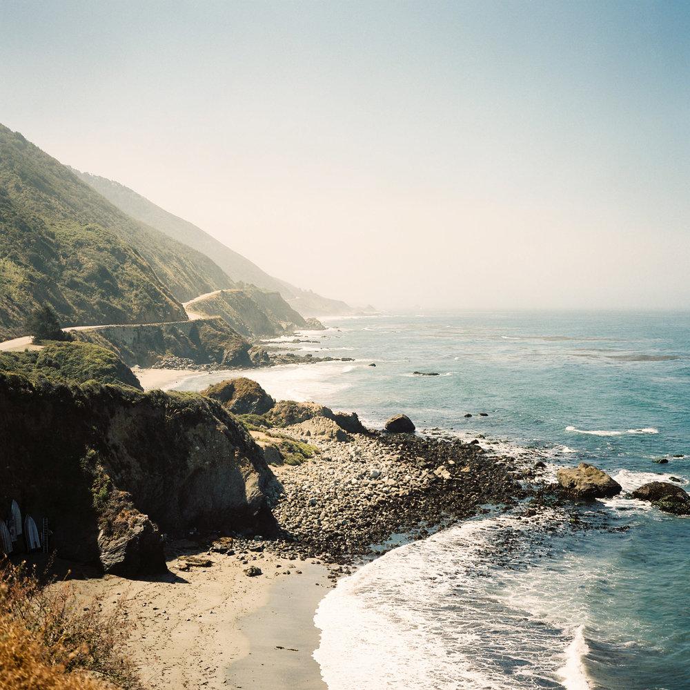 Pacific Coast Highway, 2013