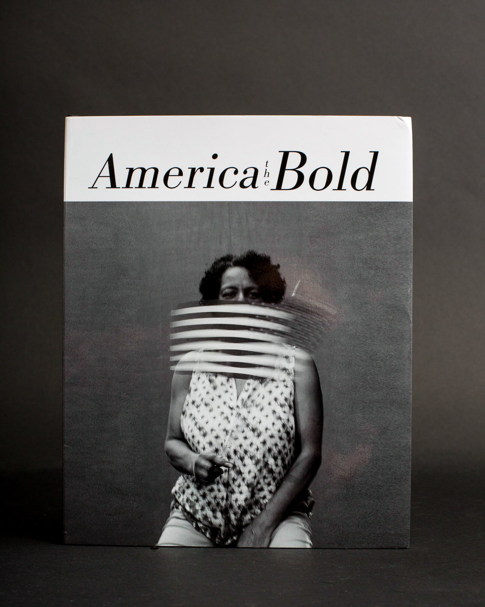 Reginald Campbell,  America the Bold , self published, 2016
