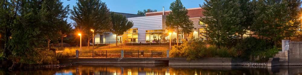 Arcadia Ales Brewing Company - Kalamazoo, MI
