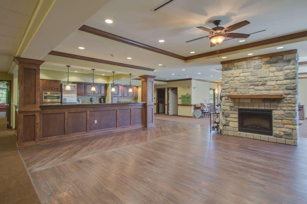 Bickford Interior_entry, fireplace,stitting area, kitchen-min.JPG