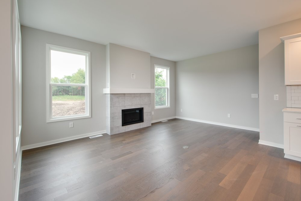 Photos are stock images and do not depict the specific features and finishes in this home.