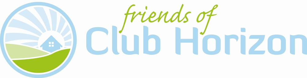Friends of Club Horizon Logo