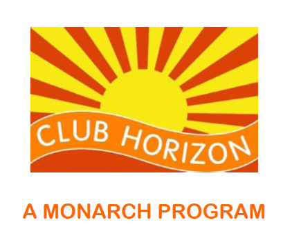 Club Horizon Logo