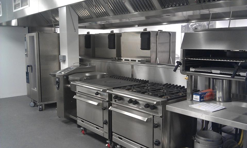 Associated Restaurant Services Inc Specializes In Commercial Kitchen Renovations And Provides The Following Services