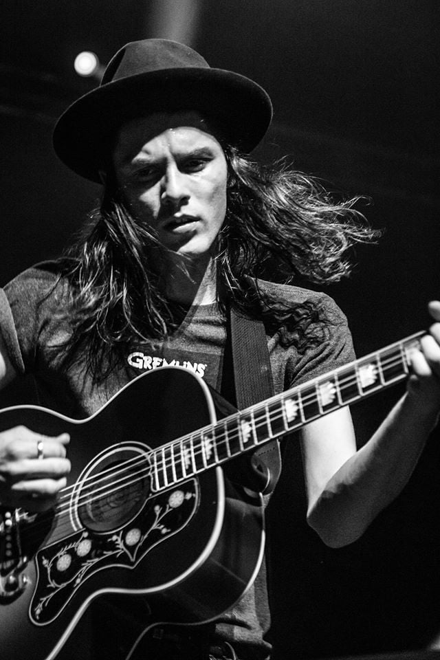 James Bay by Janine VanOostrom