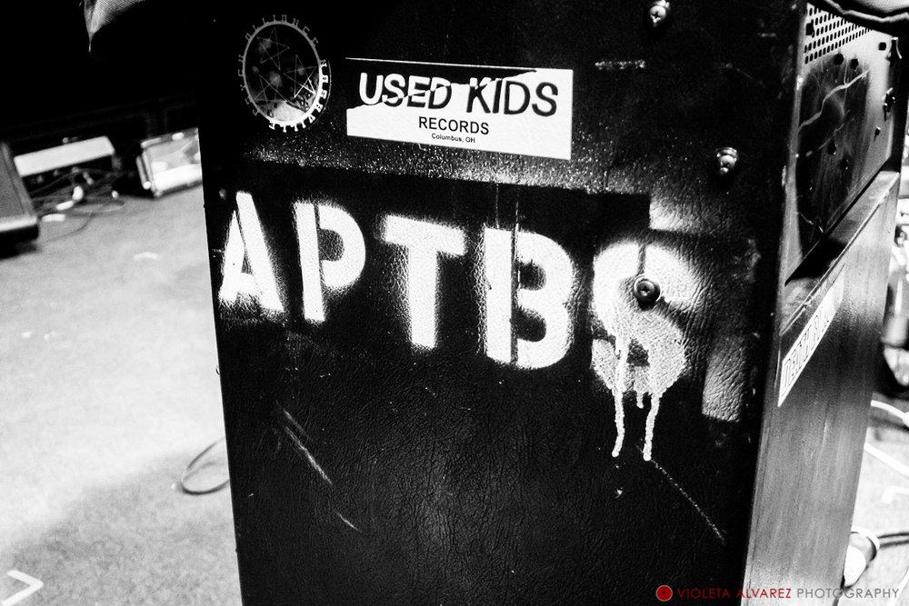 APTBS | Houston - Photo by:  Violeta Alvarez