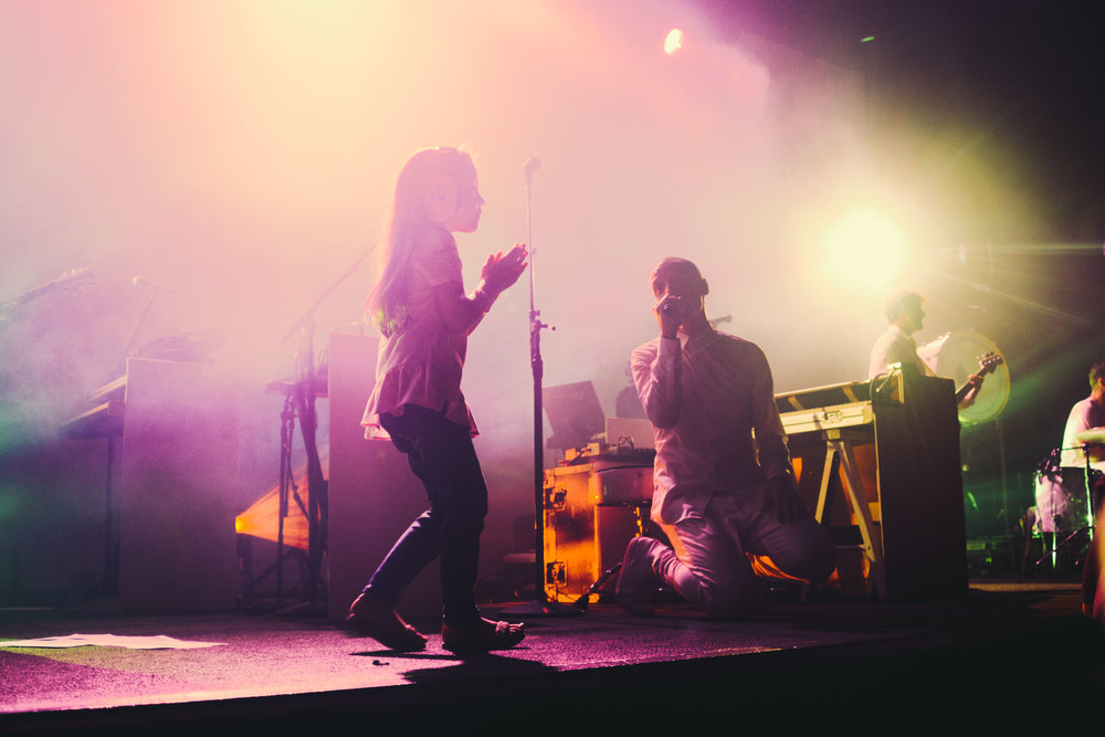 MUTEMATH | San Francisco, CA - Photo by:  Kelly Young