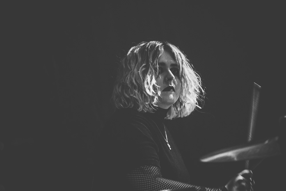 Pale Waves | San Francisco, CA - Photo by:  Erika Reinsel