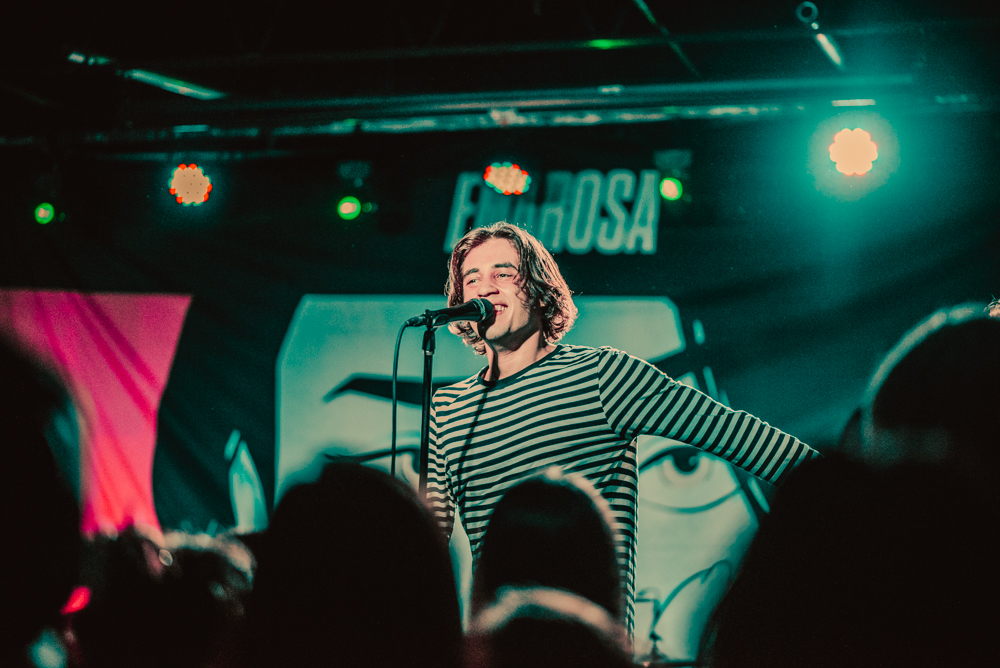 The Faim | Nashville - Photo by:  Alaina Broyles