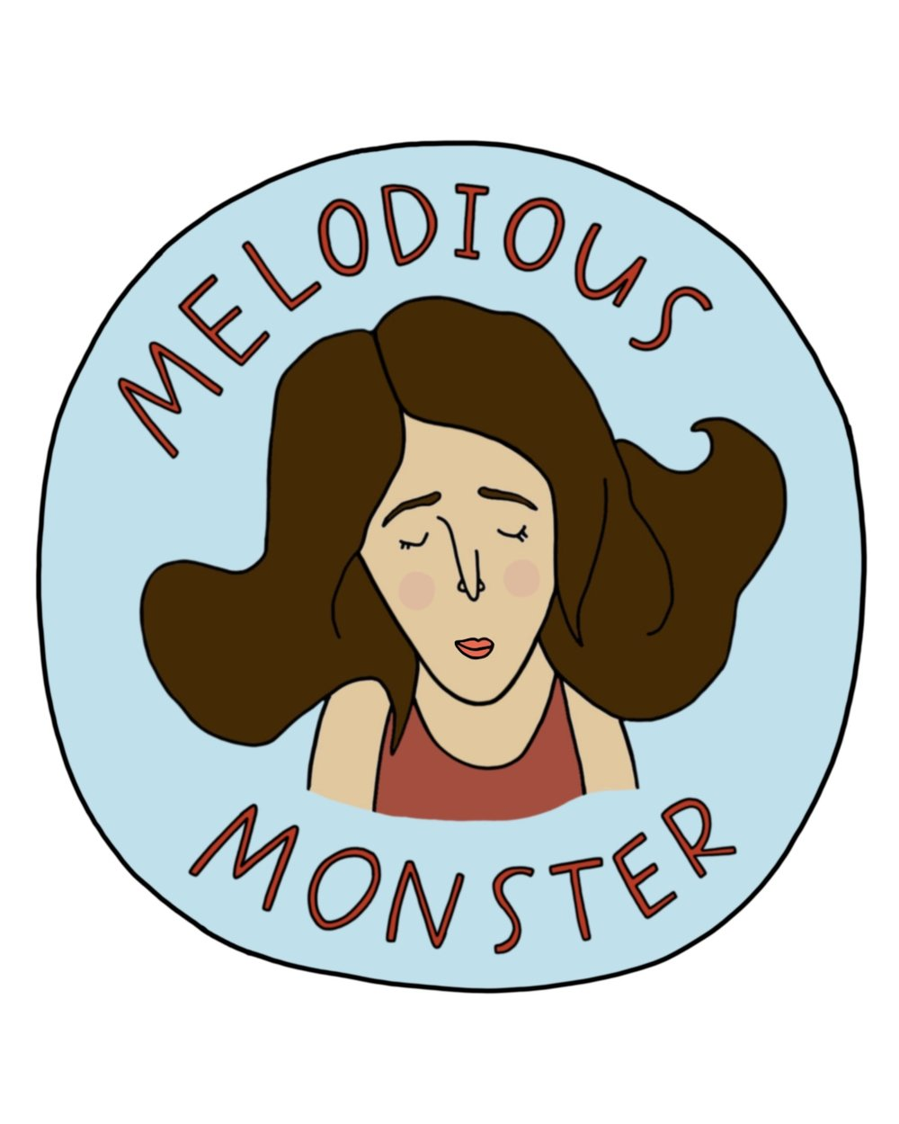 Melodious Monster