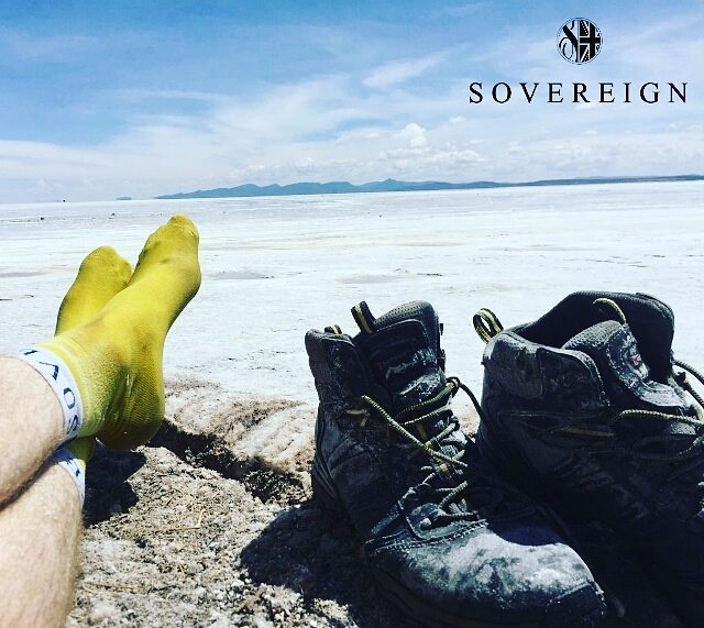 Boots off after Trecking. Travel in Sovereigns. #travel #southamerica #travelling #saltflats #sovereignsocks #sockitup #socks #streetwear #streetstyle #swag #fresh #fashion #mensclothing #mensunderwear #mensfashion #streetfashion #menswear #sneakers #sneakerhead #skatewear #skateboarding #skatelife #surfing #basketball #instadaily #instagood #photooftheday #like #colors #fun