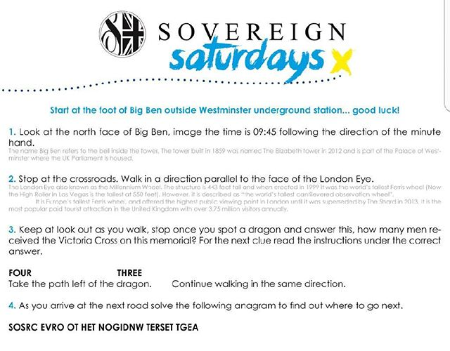 In London this Satutday? Want to win a free pair of socks? Follow these clues and find a free pair! #sovereignsaturdays #treasurehunt #scavengerhunt #freebies #london #sovereignsocks #sockitup #socks #streetwear #streetstyle #swag #fresh #fashion #mensclothing #mensunderwear #mensfashion #streetfashion #menswear #sneakers #skatewear #skateboarding #skatelife #surfing #basketball #instadaily #instagood #photooftheday #like #colours #fun