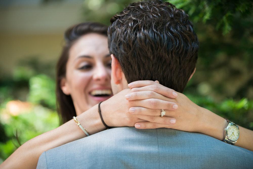 Engagement &