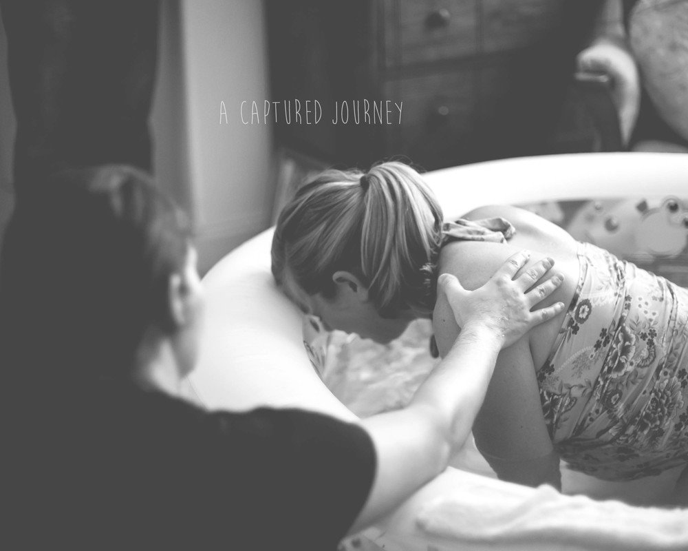 PHOto credit: a Captured Journey Space Coast Doulas