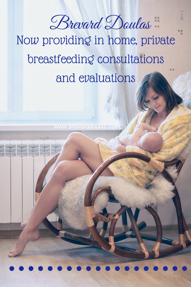 Breastfeeding Consultations