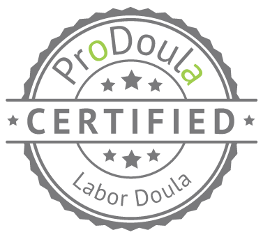 ProDoula Certified Labor Doula