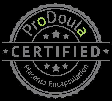 Prodoula Certified Placenta Encapsulation
