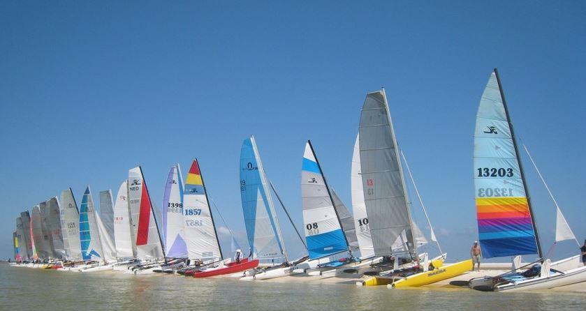 SailingLouisiana.com