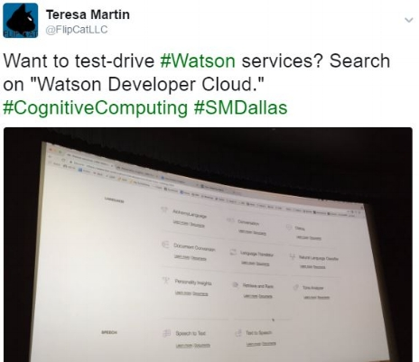 Take a look  here , or Google Watson Developer Cloud.