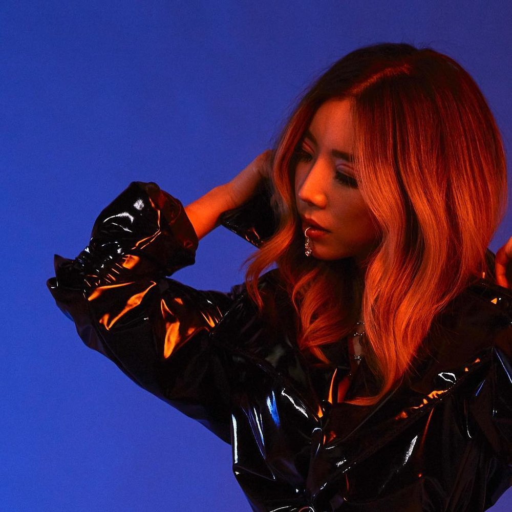 Photo borrowed from Instagram @ tokimonsta
