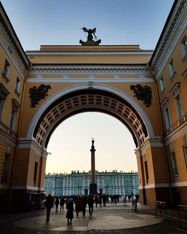 Big city life✨ Санкт-Петербург