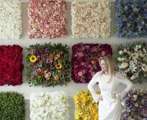Contact Nicol Floral Design