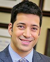 David A. Goldman, MD