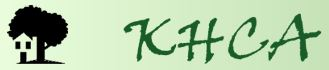 KHCA's old logo, from their website