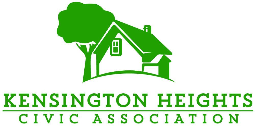 KHCA's new logo