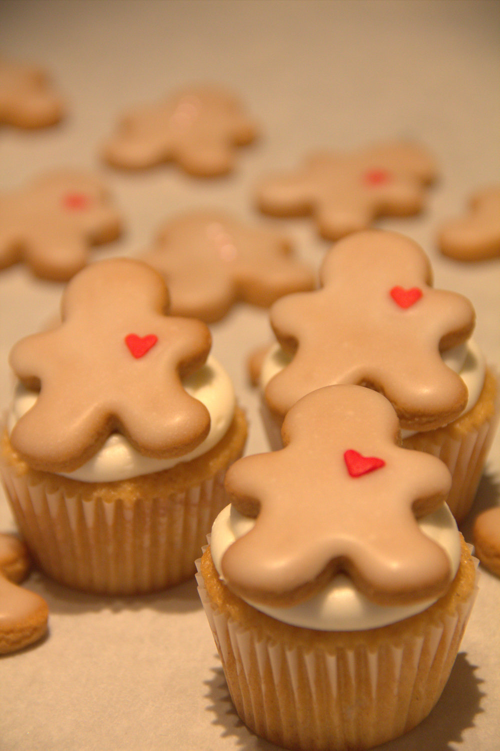 Confections12 - mini Gingerbread man cupcakes.jpg
