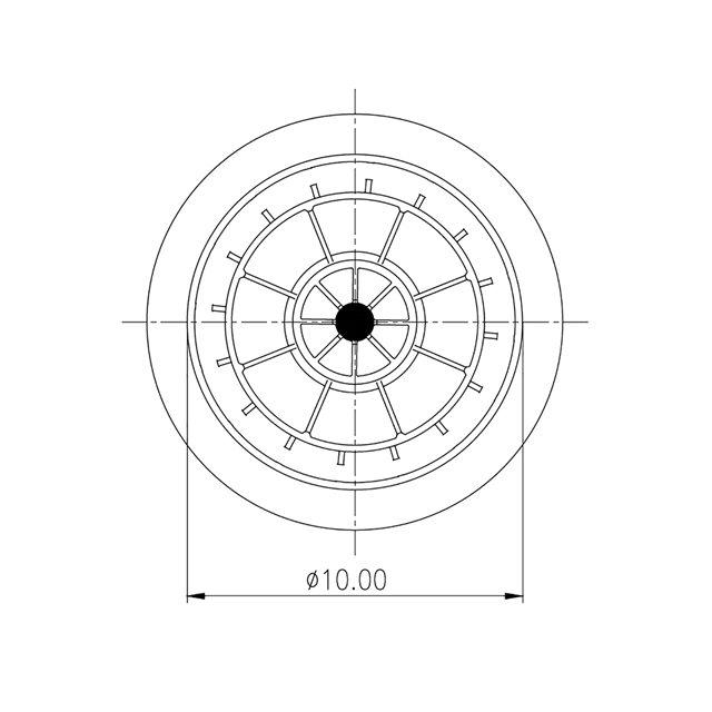 Blacktech Rml 79375