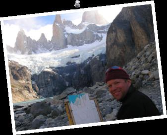 Dominik Modlinski-Patagonia