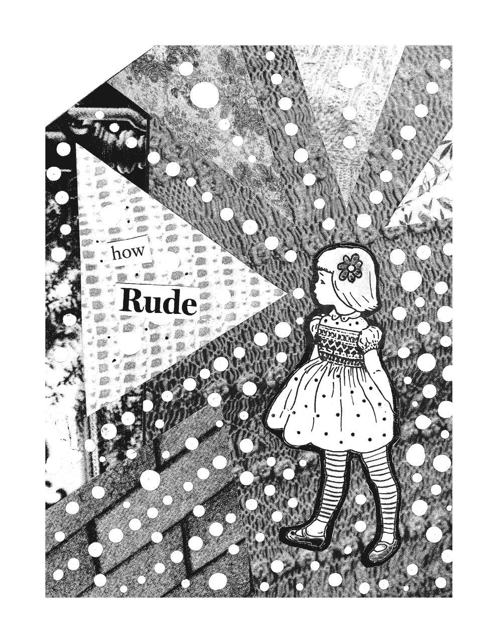 Ten: Rude