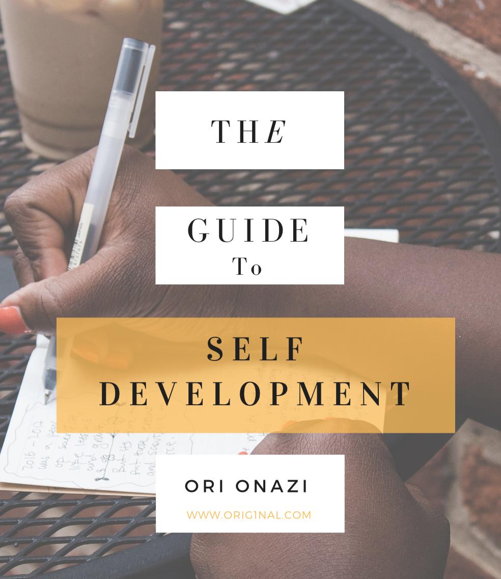 eBook - Self-Development