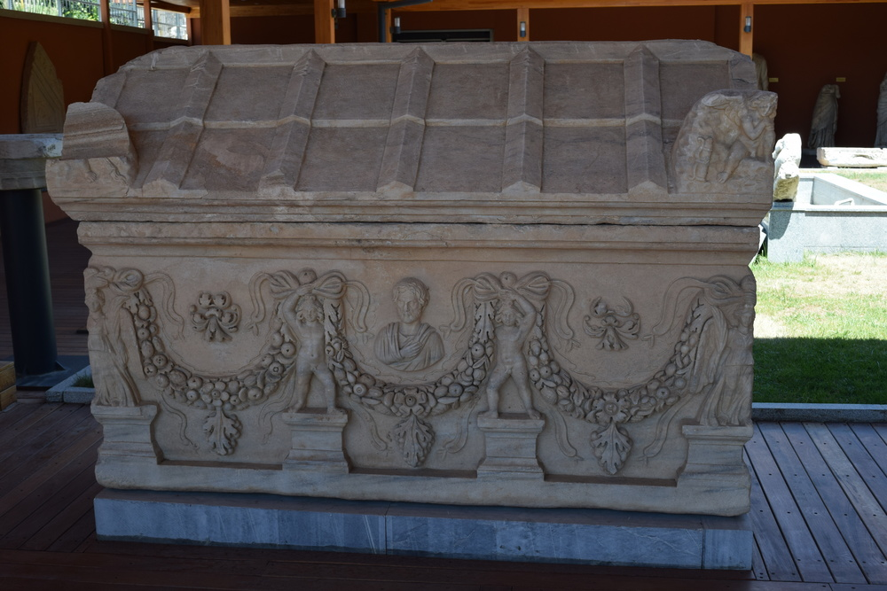 Ephesus Sarcophagus