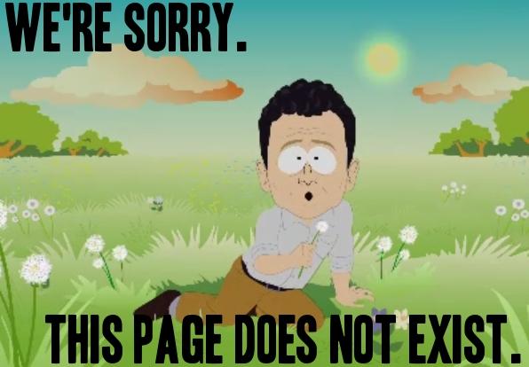 Sorry 404