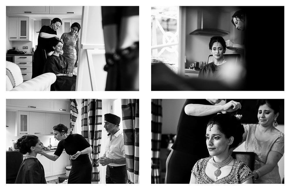 Asian Wedding Photographers SikhandDread - 104