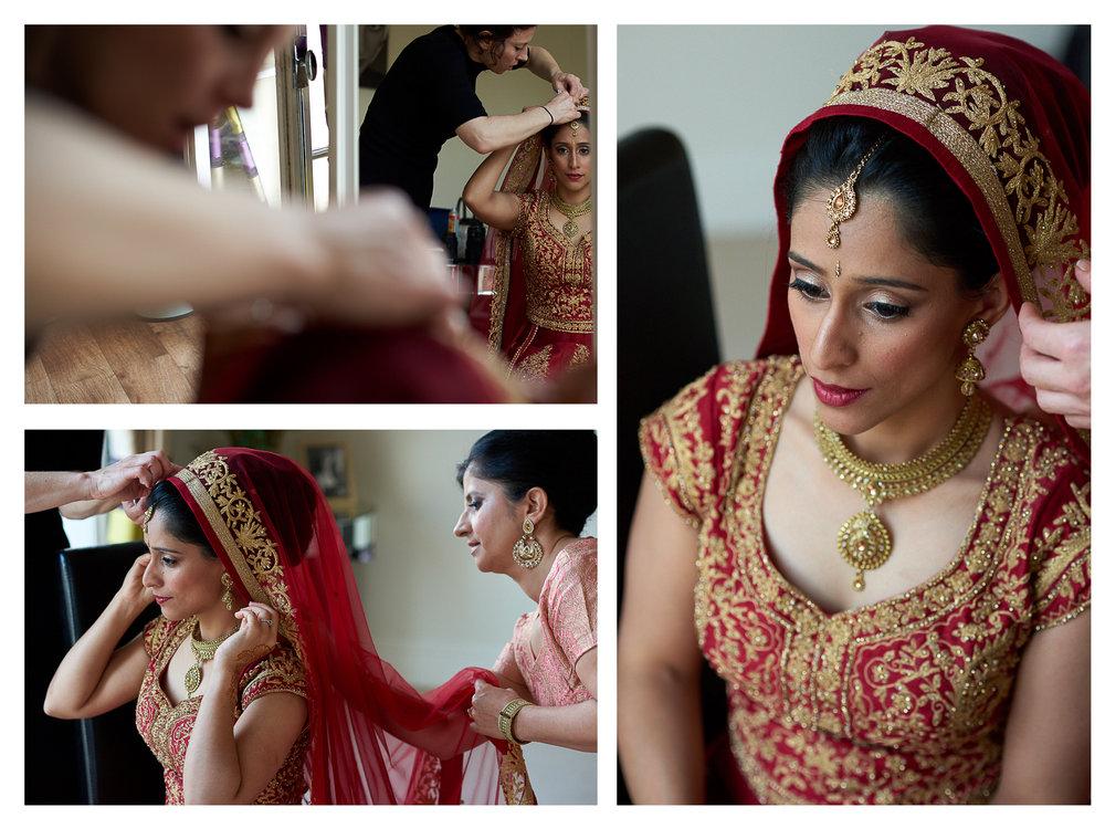 Asian Wedding Photographers SikhandDread - 106