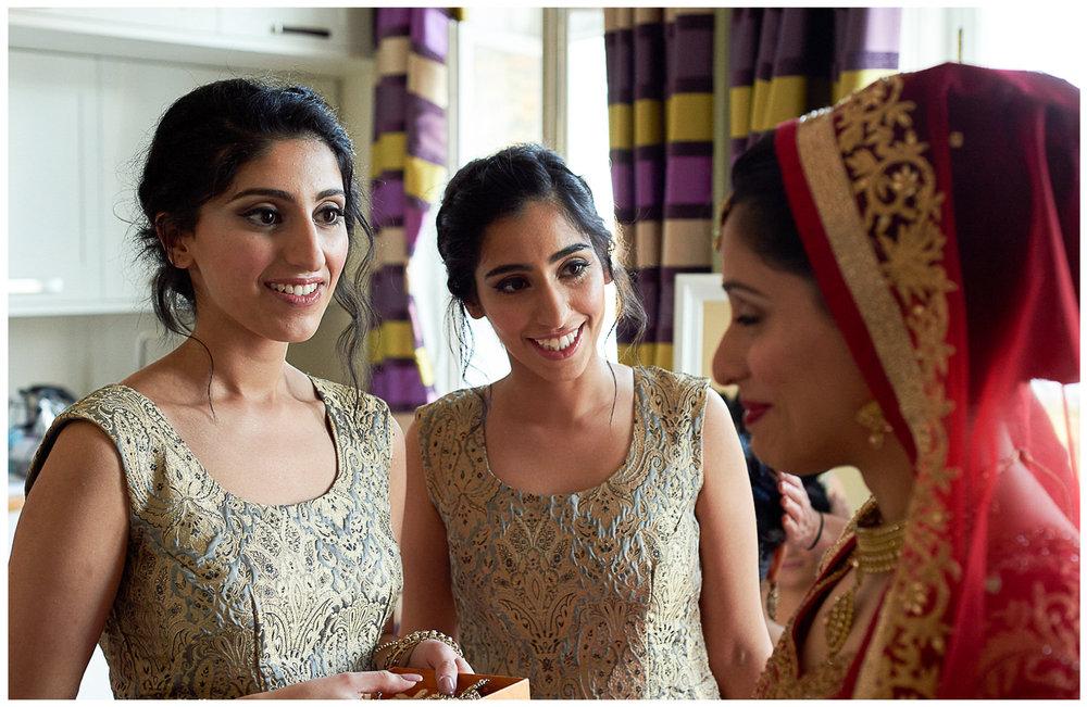 Asian Wedding Photographers SikhandDread - 109