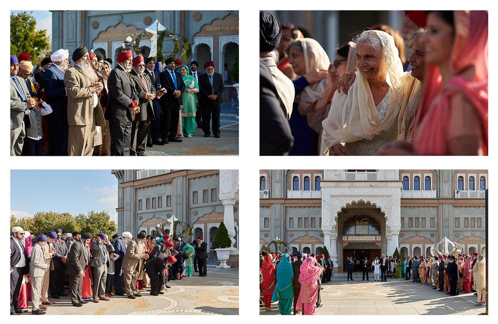 Asian Wedding Photographers SikhandDread - 116