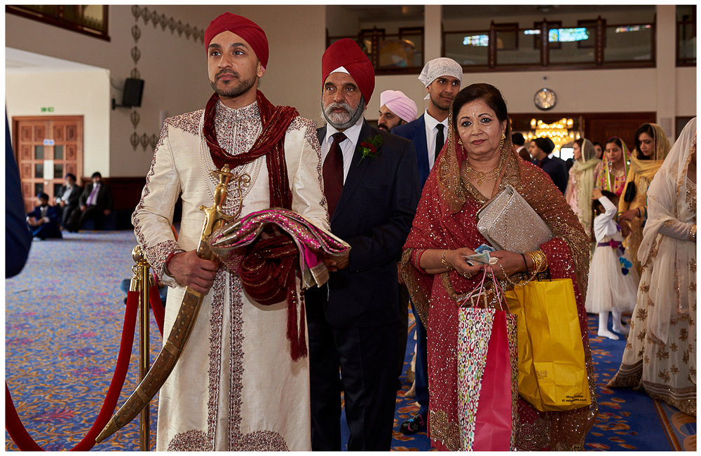 Asian Wedding Photographers SikhandDread - 119