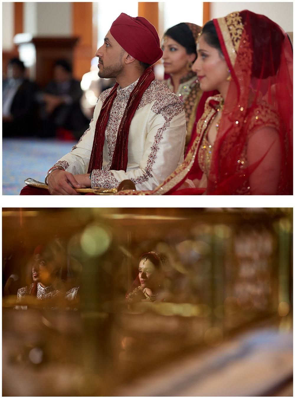 Asian Wedding Photographers SikhandDread - 122